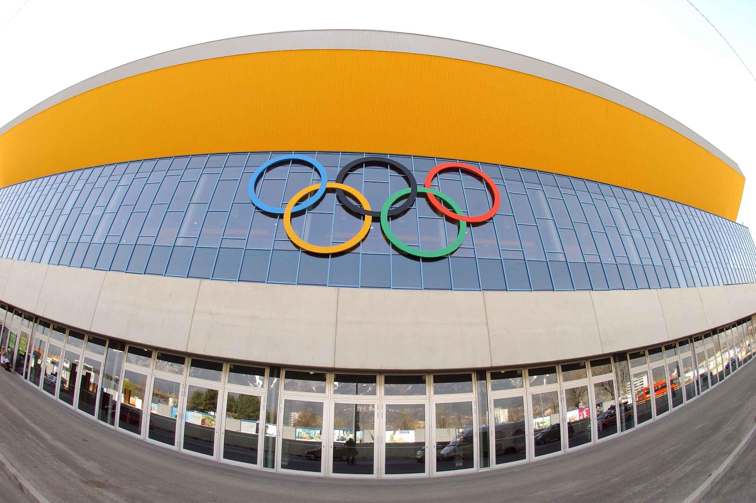 Olympiaworld